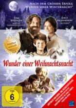Wunder einer Weihnachtsnacht - DVD