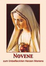 Novene zum Unbefleckten Herzen Mariens