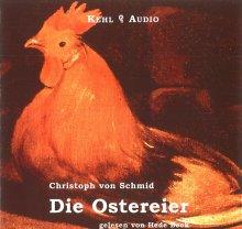 Die Ostereier - Hörbuch