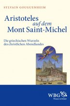 Aristoteles auf dem Mont Saint-Michel