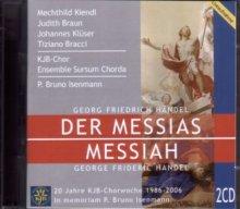 Der Messias - KJB Chorwoche 2006 - CD