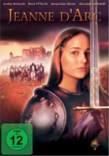 Jeanne D'Arc - DVD