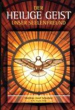 Der Heilige Geist unser Seelenfreund