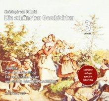 Die schönsten Geschichten Album 3 - Hörbuch mp3