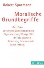 Moralische Grundbegriffe