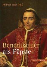 Benediktiner als Päpste