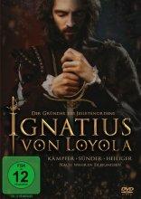 Ignatius von Loyola - Kämpfer, Sünder, Heiliger DVD