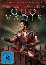Quo Vadis? -  DVD