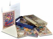 Weihnachtliche Pretiosen - Premium Kartenbox Nr. 126