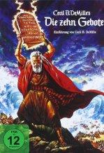 Die zehn Gebote - DVD