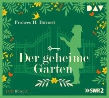 Der geheime Garten - Hörbuch