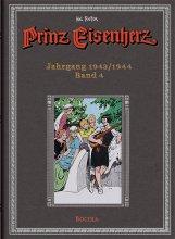 Prinz Eisenherz. Band 4 Jahrgang 1943/1944