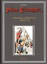 Prinz Eisenherz. Band 12 Jahrgang 1959/1960