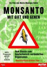 Monsanto - DVD