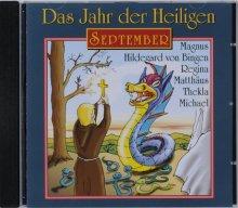 Das Jahr der Heiligen September