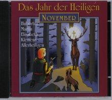 Das Jahr der Heiligen November