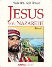 Jesus von Nazareth Bd.I - Comic