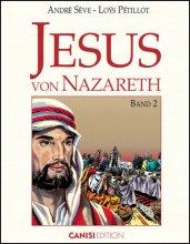 Jesus von Nazareth Bd.II - Comic
