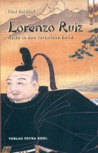 Lorenzo Ruiz - Reise in das verbotene Land