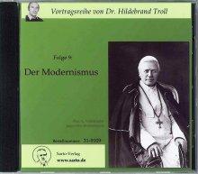 Der Modernismus - Hörbuch