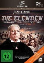 Die Elenden / Die Miserablen - 2 DVD