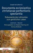 Documenta ecclesiastica christianae perfectionis spectantia