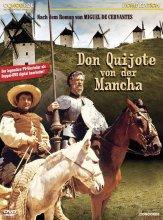 Don Quijote von der Mancha - DVD