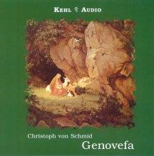 Genovefa - Hörbuch