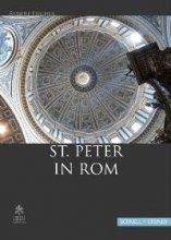 St. Peter in Rom. Eine Handreichung zur Führung oder zum Selbsterkunden der Basilika