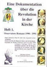 Eine Dokumentation über die Revolution in der Kirche