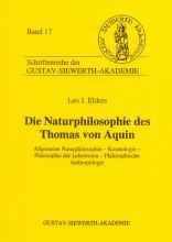 Die Naturphilosophie des Thomas von Aquin