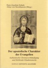 Der apostolische Charakter der Evangelien
