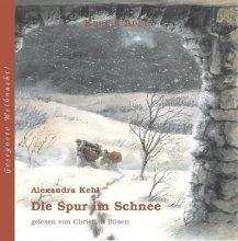 Die Spur im Schnee - Hörbuch