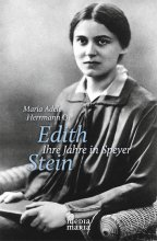 Edith Stein. Ihre Jahre in Speyer