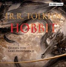 Der Hobbit - Hörbuch