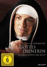 Gottes mächtige Dienerin - DVD