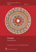 Lieder Symphoniae