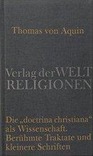 Die »doctrina christiana« als Wissenschaft