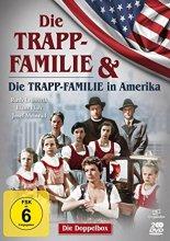 Die Trapp-Familie / Die Trapp-Familie in Amerika - DVD