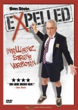 Expelled Intelligenz streng verboten! - DVD
