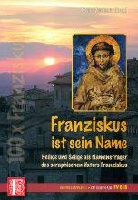 Franziskus ist sein Name SD018