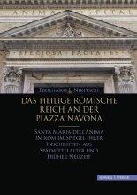 Das Heilige Römische Reich an der Piazza Navona