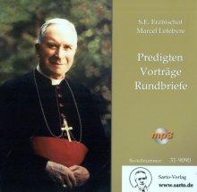 Predigten Vorträge Rundbriefe 1970-1991 - mp3