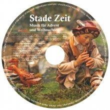 Stade Zeit Musik für Advent und Weihnachten - CD