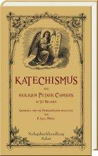 Katechismus des heiligen Petrus Canisius in 113 Bildern