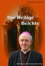 Die Heilige Beichte - DVD