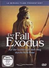 Der Fall Exodus - DVD